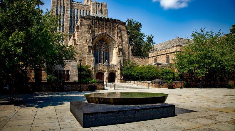 Yale inwestuje w kryptowaluty